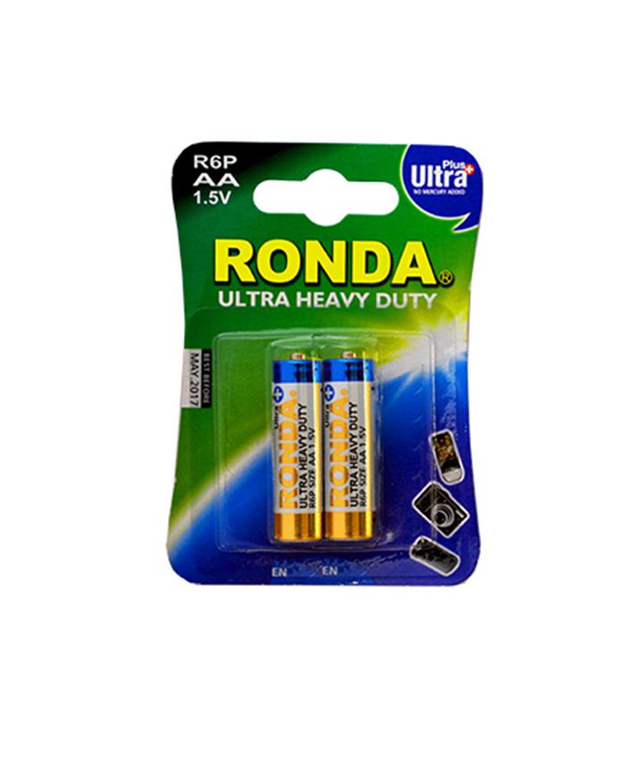 باتری قلمی هوی دیوتی روندا 2 عددی