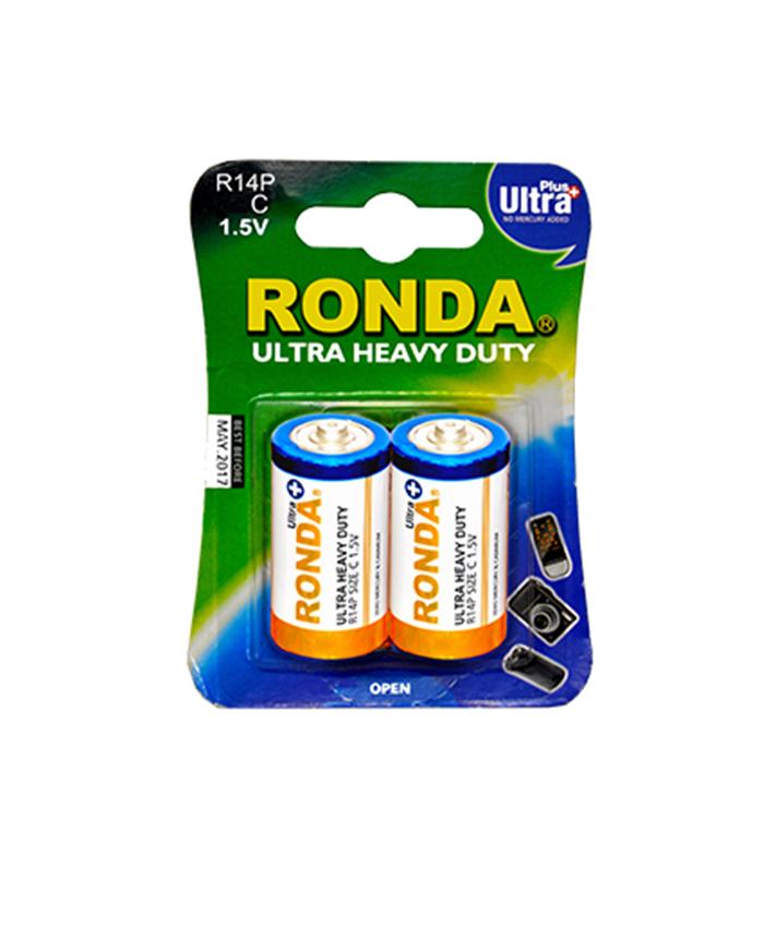 باتری متوسط هوی دیوتی روندا 2 عددی