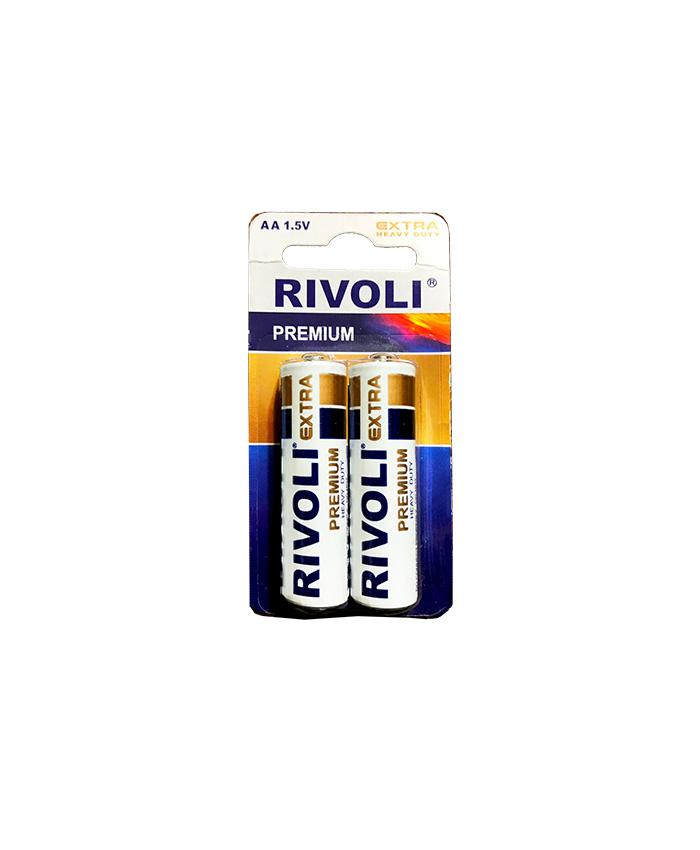 باتری قلمی هوی دیوتی کارت ریوولی 4 عددی